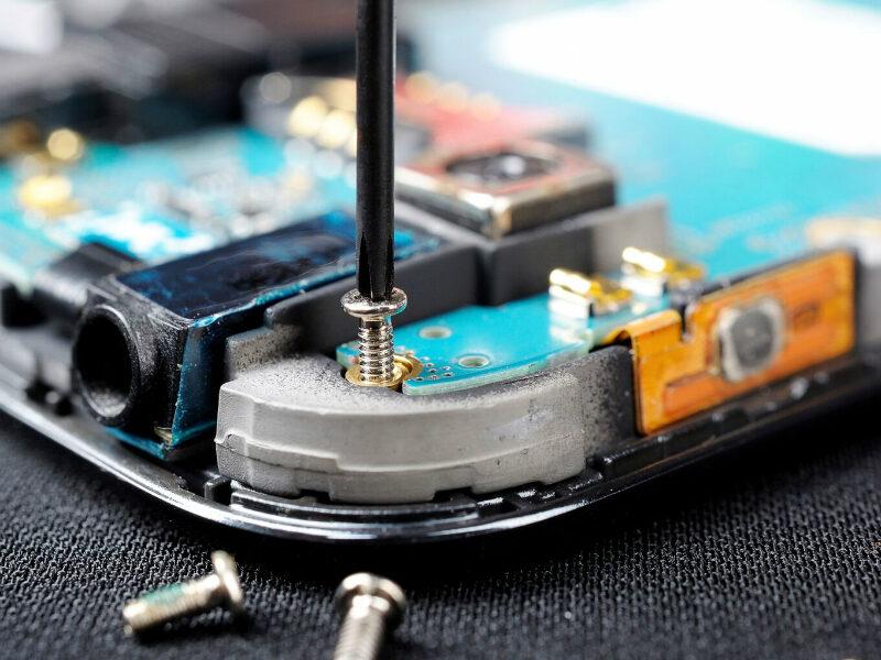 Electronics Prototype Making sml